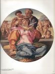Schilderkunst - Mr. Frans L. M. Dony (redactie) - MEESTERS DER SCHILDERKUNST - MICHELANGELO