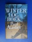 Auster, Paul - Winterlogboek