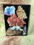 Evans, I.O. - Stenen, mineralen en edelstenen