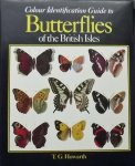 Howarth, T.G. - Colour identification guide to butterflies of the British Isles