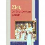Budding, D.J. e.a. - Ziet de bruidegom komt ! / druk 1