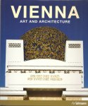 Toman, Rolf (editor) & Gerald Zugmann and Achim Bednorz (photography) - Vienna / Art and Architecture