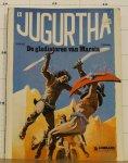 Vernal - Franz - Jugurtha - 12 - de gladiatoren van Marsia