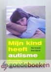 Vermeulen en Steven Degrieck, Peter - Mijn kind heeft autisme --- Gids voor ouders, leerkrachten en hulpverleners