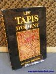 HARRIS, N.; - LES TAPIS D'ORIENT,