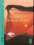 Jakobsen, Meghan D.. Vertaling Ingrid Hilwerda. Omslag Studio Eric Wondergem - Vrouwen in Saoedi-Arabie