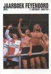 Braun, Luuk (redactie) - Jaarboek Feyenoord (Seizoen 1992/1993)