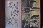 Balk, J. Th. - Een groet uit Noord-Holland, Een prentbriefkaartenalbum uit het begin van onze eeuw