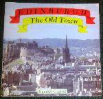 Coghill, Hamish - Edinburgh - The old town