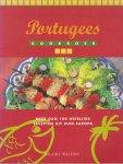 Walden, Hilaire - Portugees kookboek