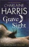 Harris, Charlaine - Grave sight