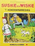 Vandersteen, Willy. - Suske en Wiske / Hondenparredies