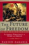 Fareed Zakaria - The Future of Freedom