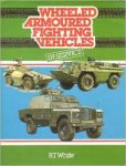 White, Brian Terence - Wheeled Armoured Fighting Vehicles in Service