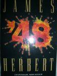 Herbert, James - `48