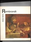 redactie - Rembrandt 1669-1969