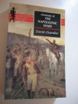 D. Chandler - Dictionary of the Napoleonic wars