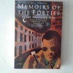 Maclaren-Ross - Memoires of the Forties