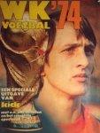 - WK Voetbal 74