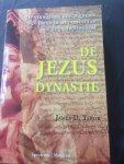 Tabor, J. D. - De Jezus dynastie / de verborgen geschiedenis van Jezus en het ontstaan van het christendom