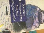 Hemmerechts, Kristien - Een jaar als (g)een ander / dagboek: 5  febr 2001-15 februari 2002