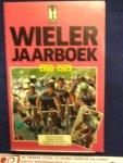 Harens, Herman e.a. - Wielerjaarboek 4 / 1988-1989