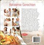 Mil, José van - Italiaanse gerechten. 50 recepten voor elke gelegenheid