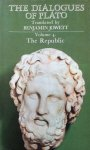 Jowett, Benjamin (translation), Hare, R.M. and Russell, D.A. (edited by) - The dialogues of Plato, volume 4: The republic