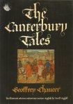 Chaucer, Geoffrey - The Canterbury tales. An illustrated selection rendered into modern English by Devill Coghill