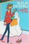 Cecily Von Ziegesar - Altijd dichtbij Gossip girl