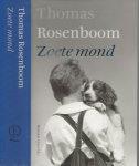 Thomas Rosenboom (Doetinchem, 1956) groeide op in Arnhem, en ging in Nijmegen psychologie studeren. - Zoete Mond