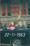 King, Stephen - 22-11-1963