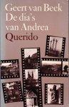 Beek, Geert van - De dia's van Andrea