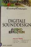 Haines, Russ. - Digitale sounddesign audio effecten.