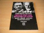 Thomas Mann - Freud und die Psychoanalyse
