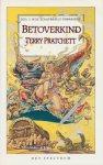 Pratchett, Terry - Betoverkind. Deel 5 in de Schijfwereld-romanserie