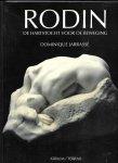Jarrasse, D. - Rodin / druk 1