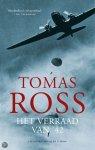 Ross, Tomas - Het verraad van '42