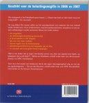 T. van den Boomen, W. van Hoeflaken - Handboek freelancen 2006/2007 / het boek voor wie voor zichzelf werkt