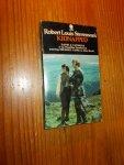 STEVENSON, R.L., - Kidnapped. Special film edition.