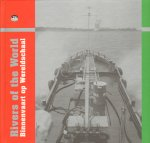 Diverse auteurs - Rivers of the World (Binnenvaart op wereldschaal)/Rivers of the World (Inland Shipping a Global Player), 227 pag. grote hardcover + cd-rom, gave staat