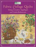 Goldstein,Joanne - Fabric collage Quilts