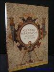 N/A. - GERARD MERCATOR. CARTOGRAAF 1512 - 1594.