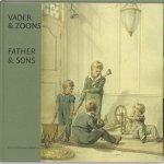 Vos, Jorg de - Egodocumenten Vader & zoons = Father & Sons / Jacob de Vos Wzn. (1774-1844) and the journals he drew for his children = Jacob de Vos Wzn. (1774-1844) en de getekende dagboekjes voor zijn kinderen