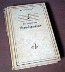 Boger, Margot - Het geheim van de Stradivarius