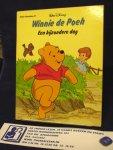 Milne A.A. - Winnie de Poeh Een bijzondere dag ; Comic favorietenreeks no. 31
