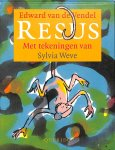 Vendel, Edward van de - Resus. Tekeningen van Sylvia Weve.