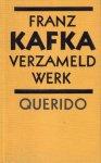 Kafka, Franz - Verzameld Werk, 996 pag. linnen hardcover, zeer goede staat