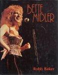 BAKER, ROBB - Bette Midler