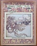 Grimm  and Rackham, Arthur (ills.) - Grimm's Fairy Tales Twenty Stories